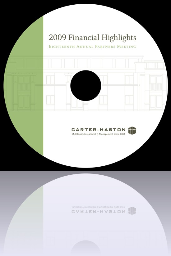 Carter Haston - Label