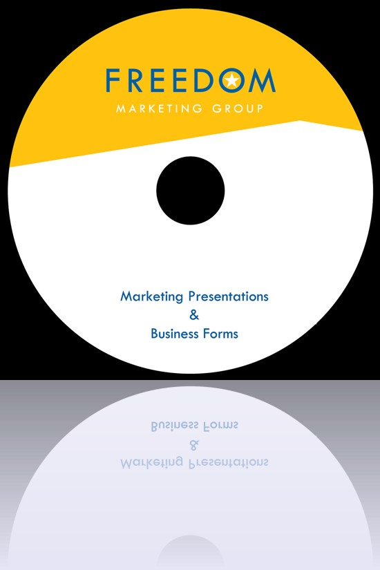 Freedom Marketing Group - Label
