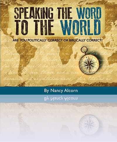 Speacking Word World Book - Front